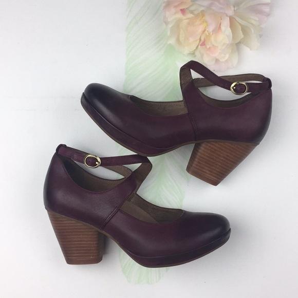 b7e5b0f7efa Dansko Shoes - Dansko Minette Heel